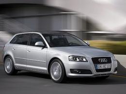 photo de Audi A3 (2e Generation) Sportback