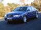 Tout sur Audi A4 (2e Generation)