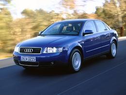 photo de Audi A4 (2e Generation)