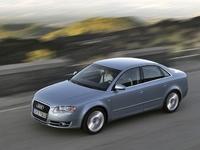 photo de Audi A4 (3e Generation)