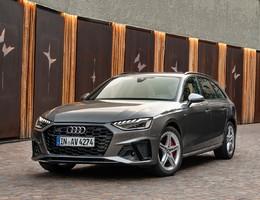 photo de Audi A4 (5e Generation) Avant