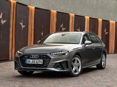 Audi A4 (5e Generation) Avant