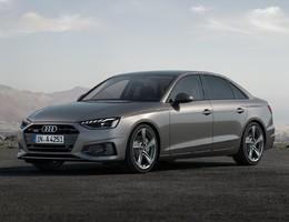 Audi A4 (5e Generation)