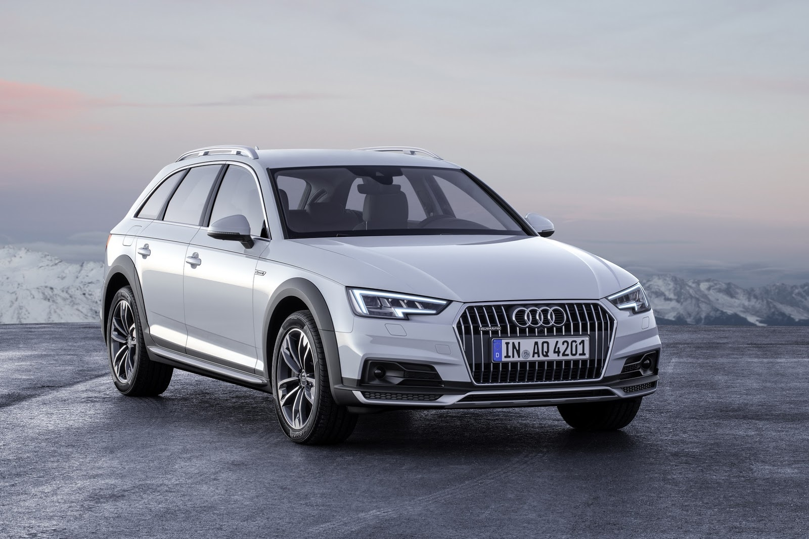 audi a4 allroad 2e generation essais fiabilit avis. Black Bedroom Furniture Sets. Home Design Ideas
