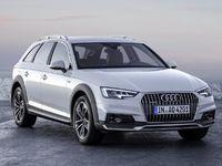photo de Audi A4 Allroad (2e Generation)