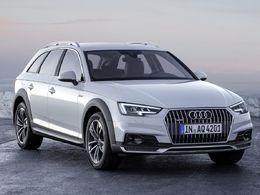 Audi A4 Allroad (2e Generation)