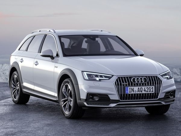 argus audi a4 allroad 2016 ii v6 3 0 tdi 218 design quattro s tronic. Black Bedroom Furniture Sets. Home Design Ideas