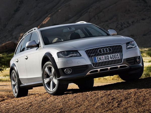 audi a4 allroad essais fiabilit avis photos prix. Black Bedroom Furniture Sets. Home Design Ideas
