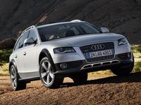 photo de Audi A4 Allroad