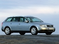 Avis Audi A4 (2e Generation) Avant