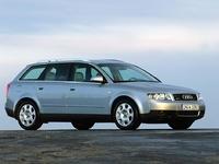 photo de Audi A4 (2e Generation) Avant