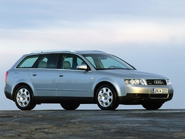 Audi A4 (2e Generation) Avant