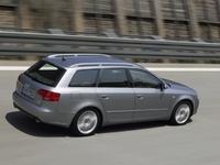 photo de Audi A4 (3e Generation) Avant