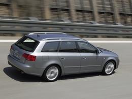 Audi A4 (3e Generation) Avant