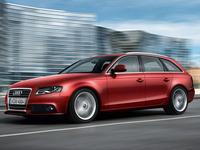 photo de Audi A4 (4e Generation) Avant