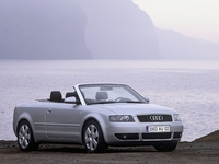 photo de Audi A4 (2e Generation) Cabriolet