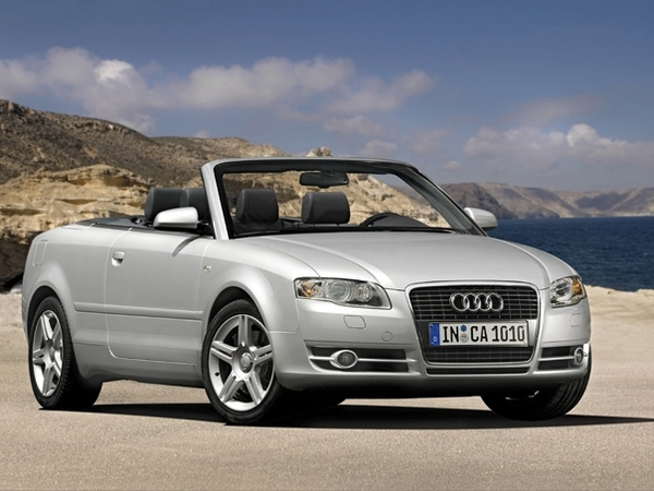 audi a4 3e generation cabriolet essais fiabilit. Black Bedroom Furniture Sets. Home Design Ideas