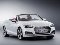 photo de Audi A5 (2e Generation) Cabriolet