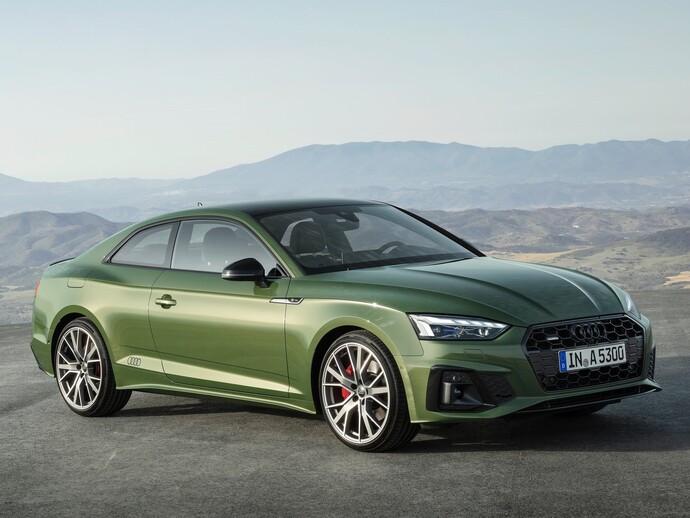 Audi A5 (2e Generation)