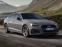 photo de Audi A5 Sportback (2e Generation)