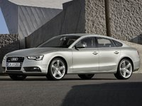 photo de Audi A5 Sportback