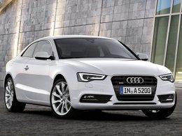 photo de Audi A5