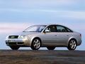 Audi A6 (2e Generation)