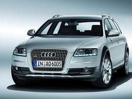 Audi A6 (3e Generation) Allroad Societe