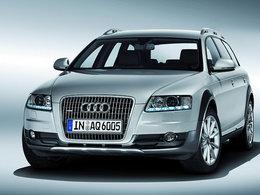 Audi A6 (3e Generation) Allroad