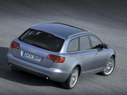 Audi A6 (3e Generation) Avant Societe