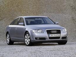 Audi A6 (3e Generation)