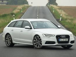 Audi A6 (4e Generation) Avant