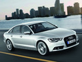 Avis Audi A6 (4e Generation)
