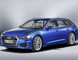 photo de Audi A6 (5e Generation) Avant