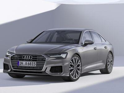 Audi A6 (5e Generation)