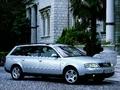 Avis Audi A6 (2e Generation) Avant