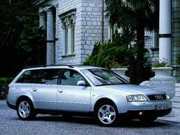 Audi A6 (2e Generation) Avant