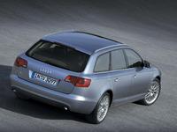 photo de Audi A6 (3e Generation) Avant