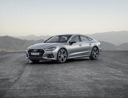 photo de Audi A7 Sportback 2