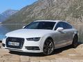 Avis Audi A7 Sportback