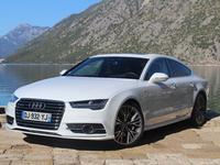 photo de Audi A7 Sportback