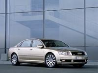 photo de Audi A8 (2e Generation)
