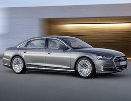 photo de Audi A8 (4e Generation)