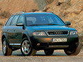 Avis Audi Allroad