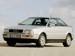 Audi Coupe (2e Generation)