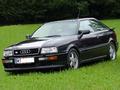 Avis Audi Coupe S2