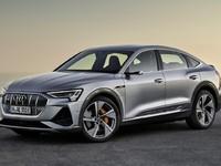 photo de Audi E-tron Sportback