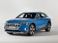 photo de Audi E-tron