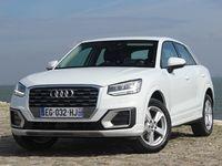 photo de Audi Q2