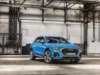 photo de Audi Q3 (2e Generation)